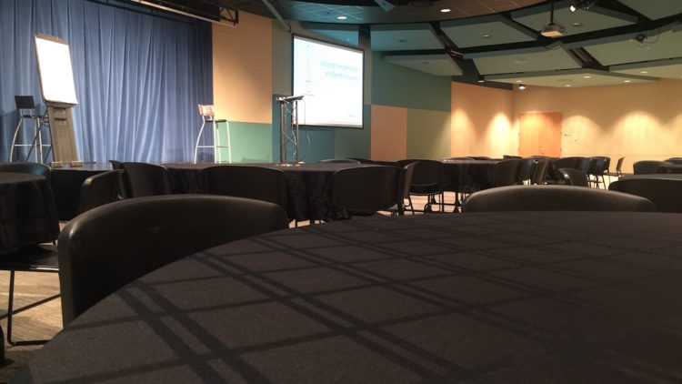 The Church Culture Conference: Day One