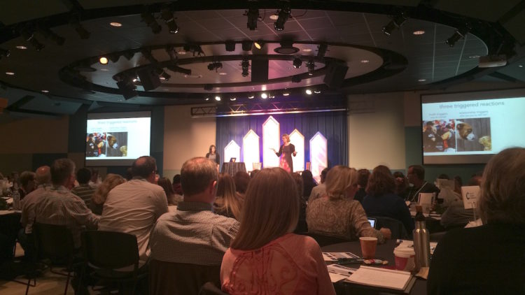 Church Culture Conference: How to Receive Feedback