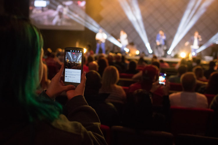 How to Start Church Online: One Pastor's Story