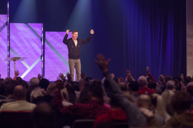 A Message from Craig Groeschel
