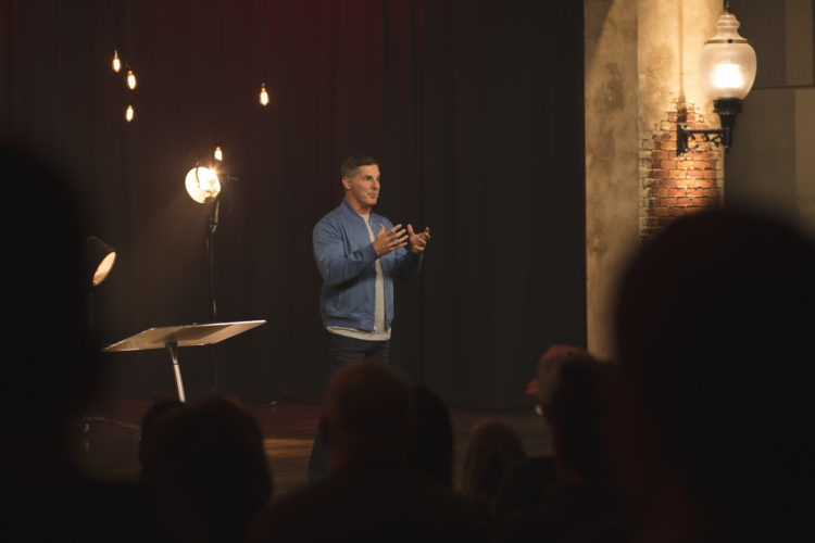 5 Days of Leadership with Craig Groeschel