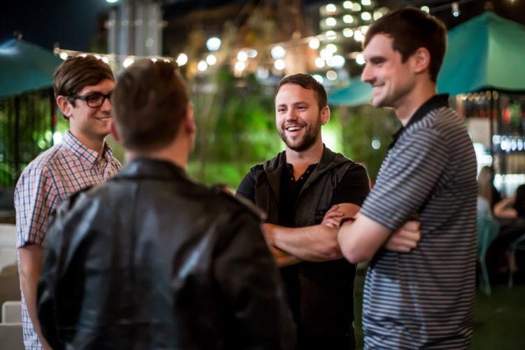11 Tips for Small Group Leader Training
