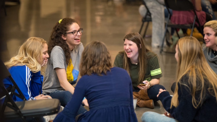 5 Things You Should Know About Youth Ministry at Life.Church