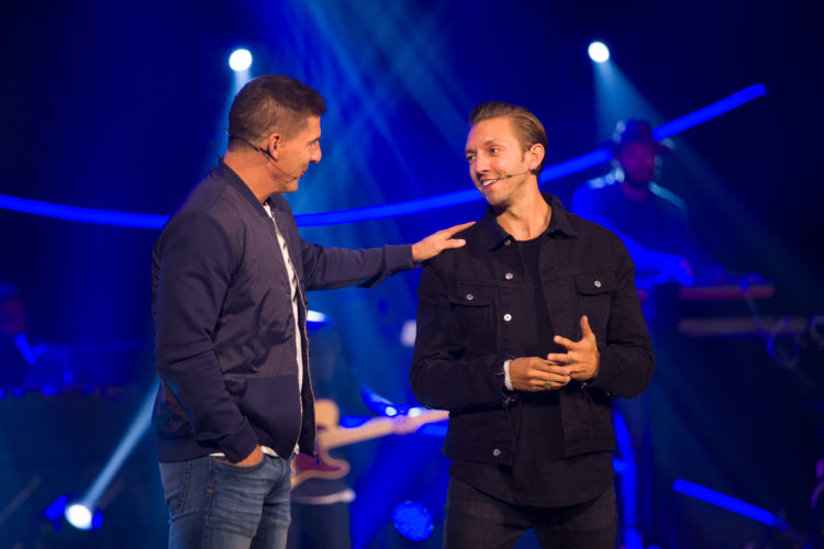29 Things We Learned at Catalyst