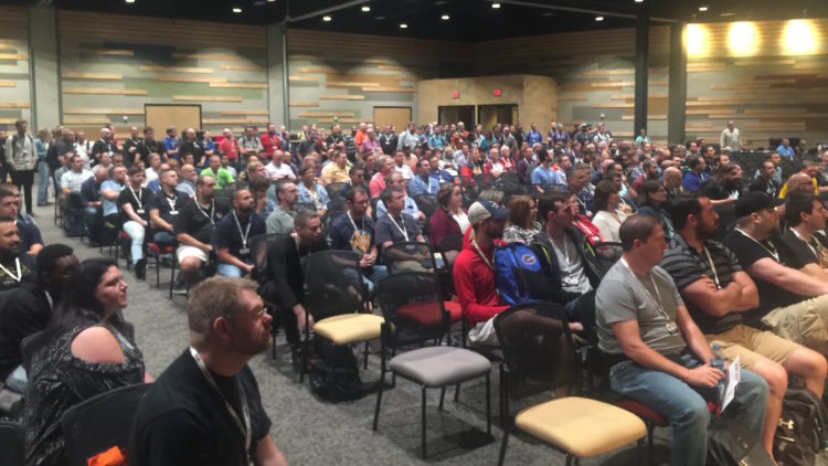 What You Missed at the Church IT Network Conference