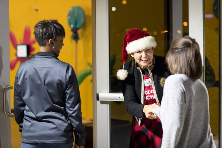 6 Tips for Welcoming New Attenders this Christmas
