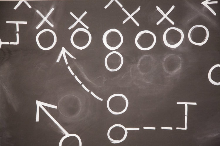 3 Ways to Leverage Football Sunday in your Church
