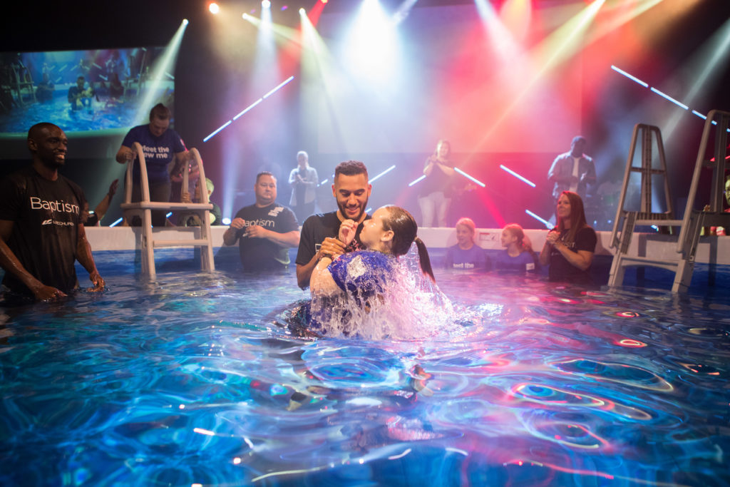 how life church does baptism life church open network blog