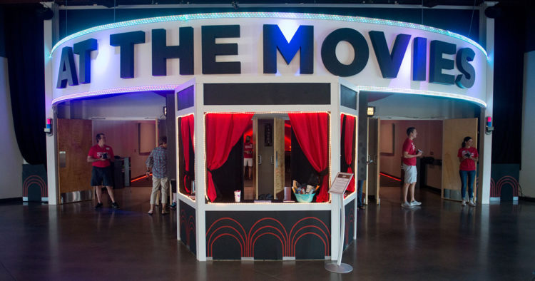 "Why We Love ""At the Movies"""