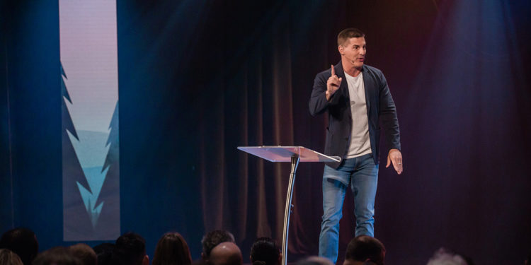 """How You Can """"Go Into All the World"""" Without Leaving Your Church"""