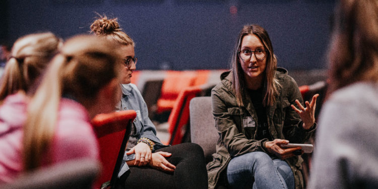 5 Things You Can Do to Prepare Your Youth Ministry For Fall