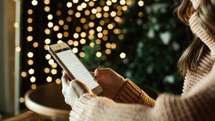 Tips to Staying Spiritually Healthy This Christmas