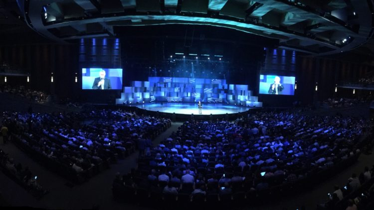 #GLS19 Day 2 Recap & Quotes