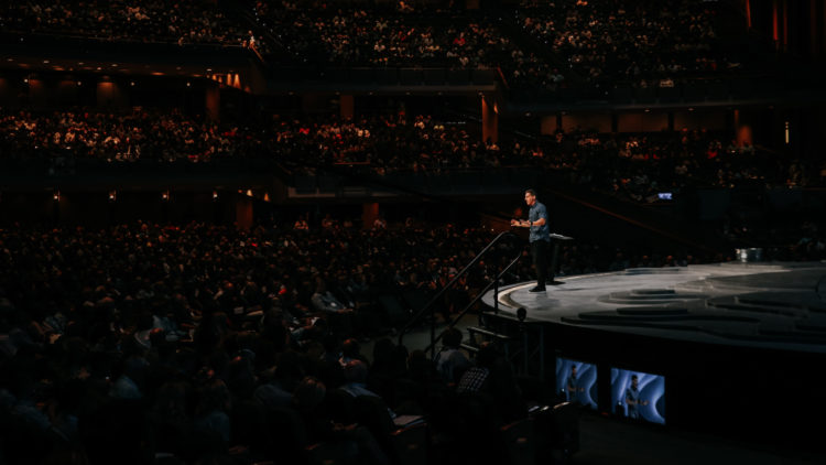 GLS19: We'll Save You a Seat
