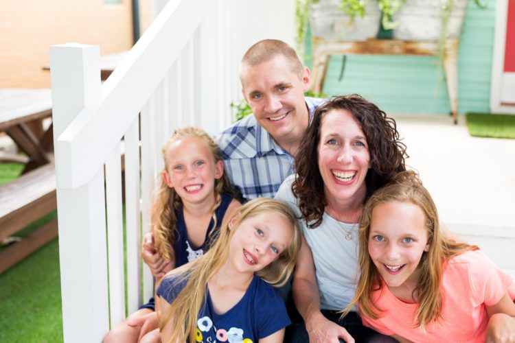 Best Practices for Leading Your Family in Ministry
