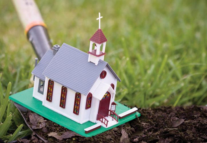 Adopting The Mindset Of A Church Planter