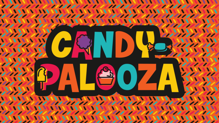 Capture Halloween Buzz with Candypalooza